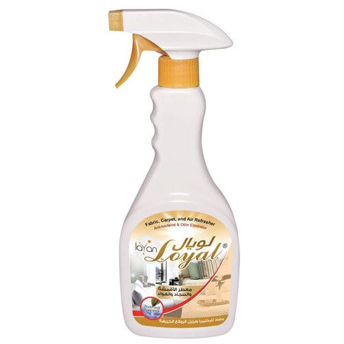 Loyal Fabric, Carpet & Air Freshener  - Fresh Cool 500ml