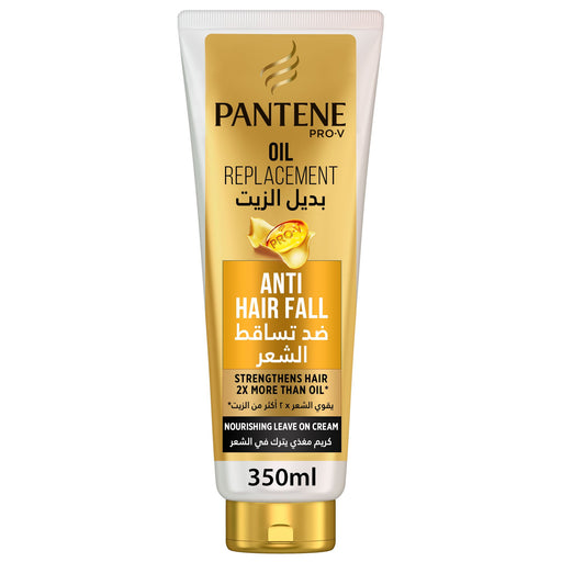 Pantene Pro-V Anti-Hair Fall Oil Replacement 350ml - Talabac