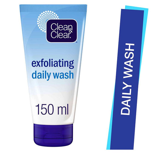 Clean & Clear Daily Wash 150ml