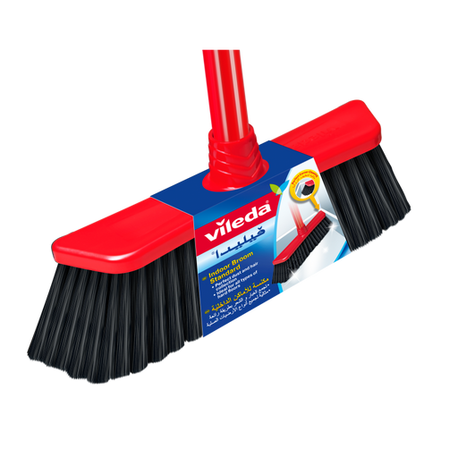 Vileda Indoor Broom Standard 30cm - Talabac