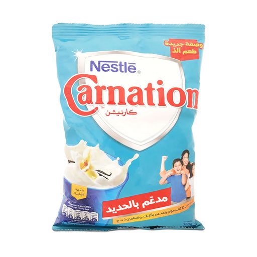 Nestle Carnation Milk Powder 2000g - Talabac