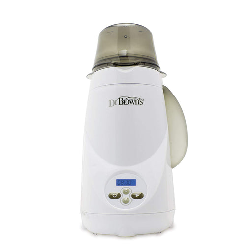 Dr. Browns Deluxe Electric Bottle & Food Warmer - Talabac