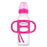 "Dr. Browns Baby Bottle 250 ml ""Options compatible"" Pink, 1-Pack - Talabac"
