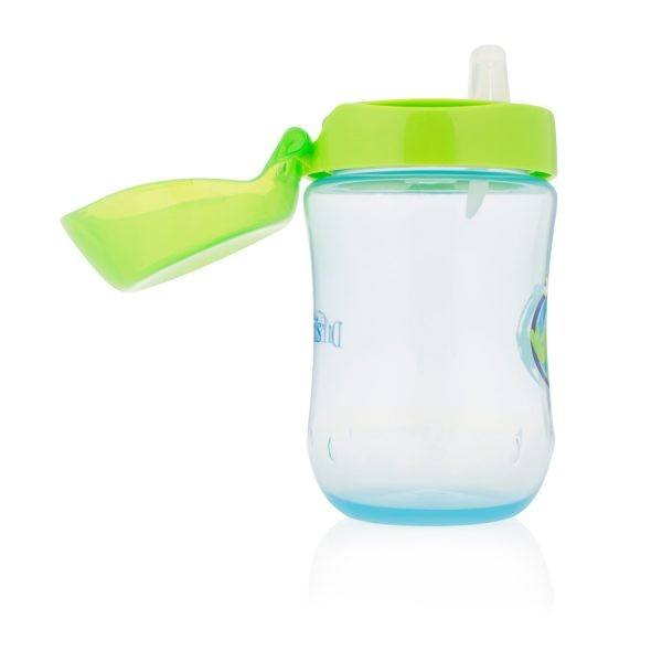Dr. Brown's® Soft-Spout Toddler Cup, 9 oz/270 ml (9m+)