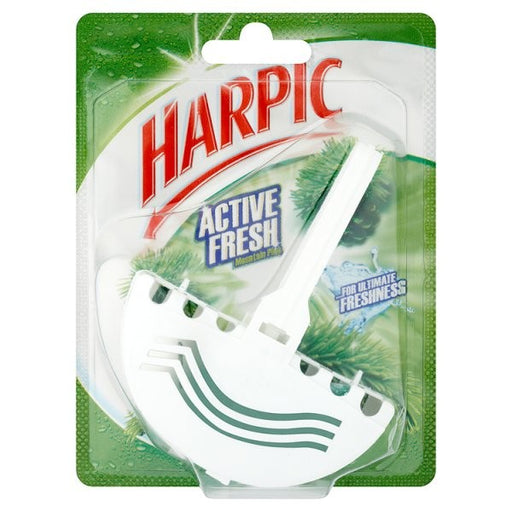 Harpic Fresh active 3 actions Toilet Cleaner 38g