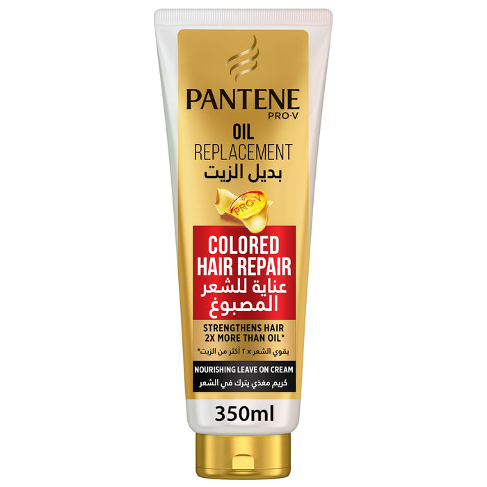 Pantene Pro-V Colored Hair Repair Oil Replacement 350ml - Talabac