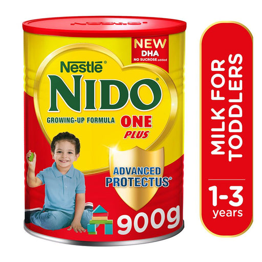 Nestle Nido One Plus Stage 3 | From 1 - 3 yrs 900g