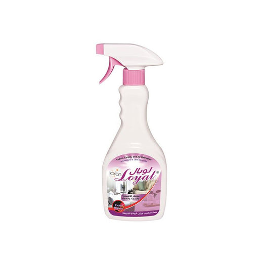 Loyal Fabric Carpet & Air Freshener  - Exotic Blooms 500ml