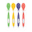 Dr Browns Soft Tip Spoons 4-pieces