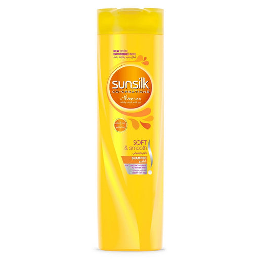 Sunsilk Shampoo Soft and Smooth 600ml - Talabac