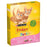Purina Friskies Junior with Chicken,Milk and Vegetables Dry Cat Food 300g
