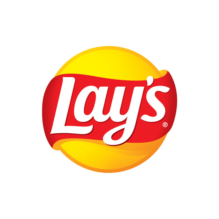Lays Cheese Potato Chips 14g x 21 Pieces