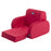 Chicco - Twist Baby Armchair - Red