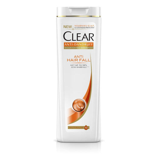 Clear shampoo anti hair fall 600ml