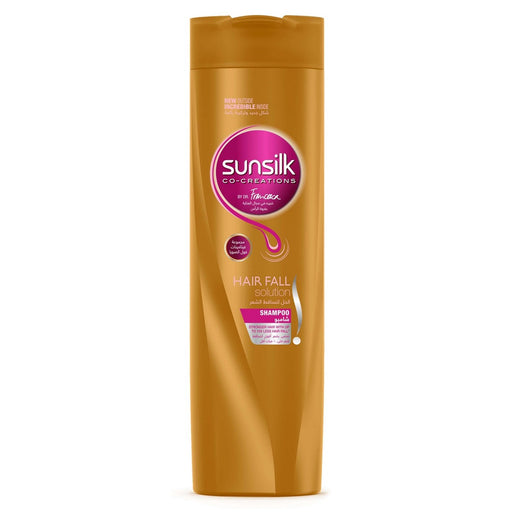 Sunsilk Shampoo Hair Fall Solution 600ml - Talabac