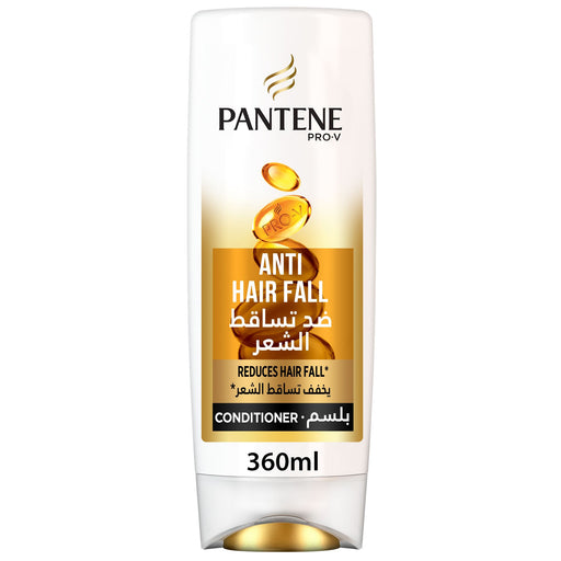 Pantene Pro-V Anti Hair Fall Conditioner 360ml - Talabac