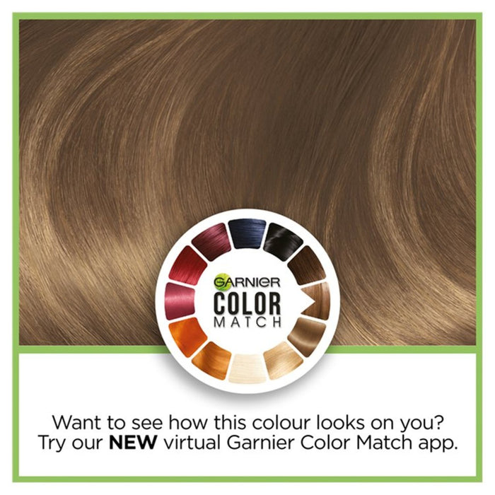 Garnier Color 6.34 Chocolate - Talabac