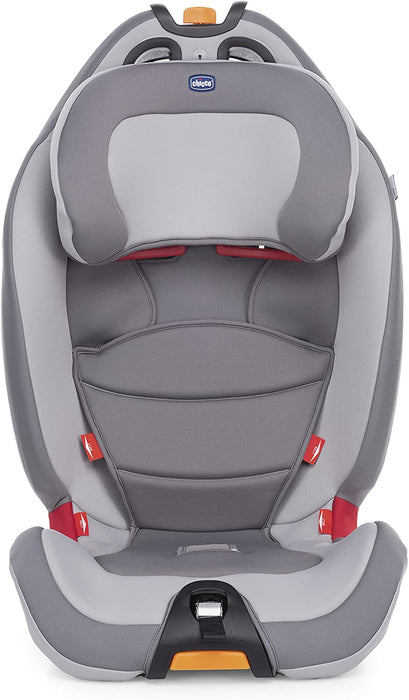 Chicco Gro-Up 123 Baby Car Seat Power Blue