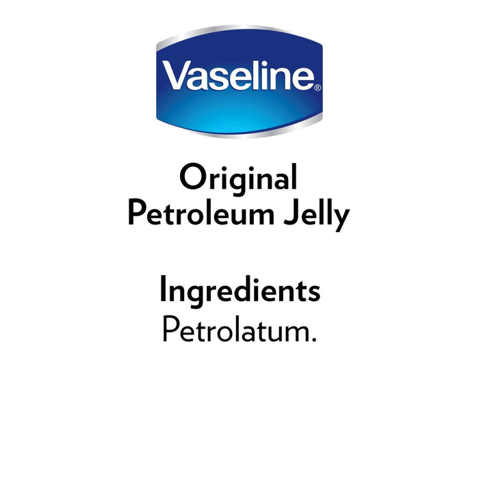 Vaseline Original Petroleum Jelly 100ml