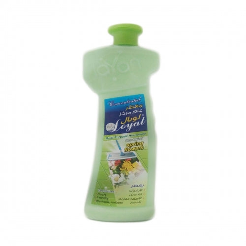 Loyal Multi Purpose House Hold Spring Flowers 700ml