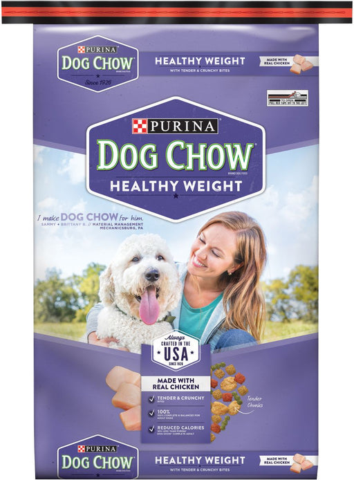 Purina Dog Chow 7.8 Kg Light & Healthy Dry Food