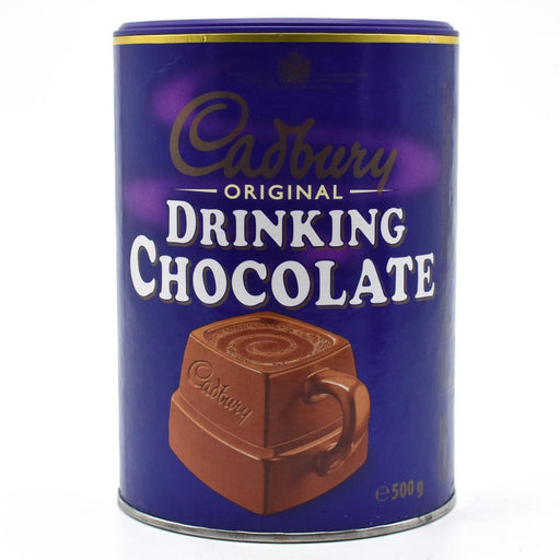 Cadbury Original Drinking Chocolate 500g - Talabac
