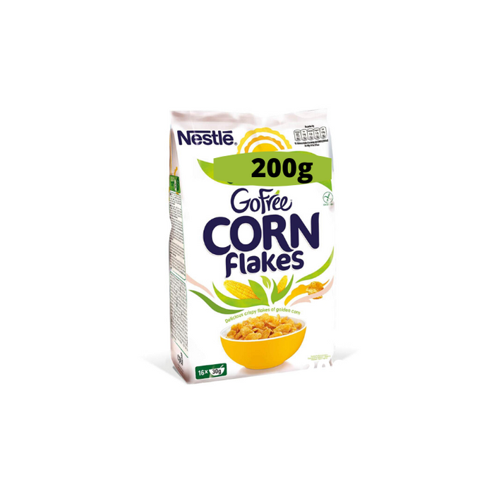 Nestle Gold Corn Flakes 200g