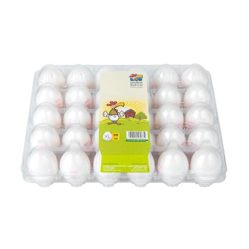 Sinokrot Large Eggs - 30 per pack - Talabac
