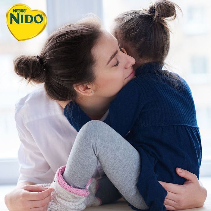 NIDO Full Cream Powder Milk - 2500 gm - Talabac