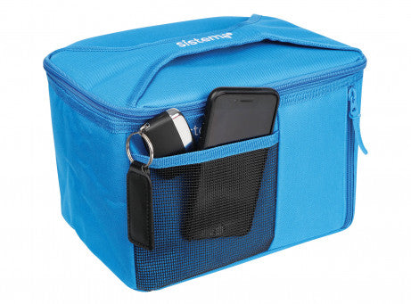 Sistema Mega Fold Up Cooler Bag TO GO - Blue - Talabac