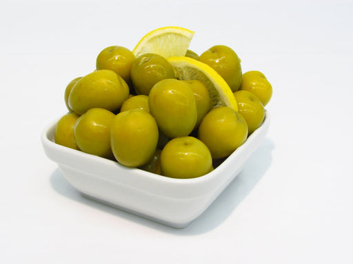 Olives - Green (Local) / 250 g