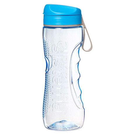 Sistema Hydrate Tritan Active Bottle, 800 ml, Blue - Talabac