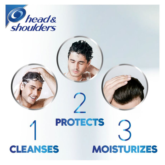 Head & Shoulders Classic Clean Anti Dandruff Shampoo 1000ml - Talabac