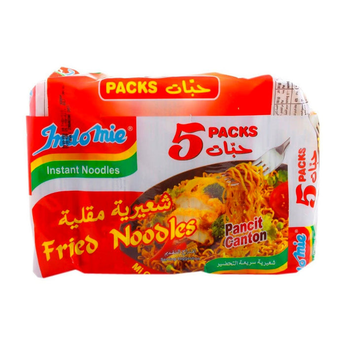 Indomie Instant Fried Noodles - Talabac