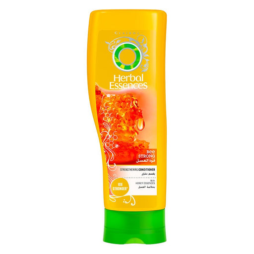 Herbal Essences Body Envy Lightweight Conditioner With Citrus Essences 360ml - Talabac