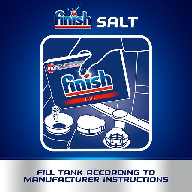 Finish Salt box 3kg - Talabac