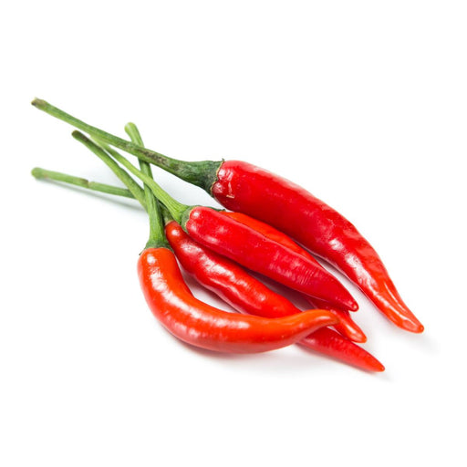 Red Hot Peppers Fresh / per kg - Talabac