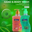 Higeen Anti Bacterial Soap X 3 pcs - OFFER