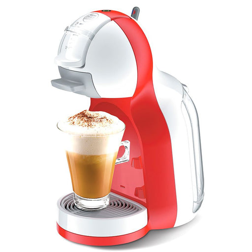 Nescafe Dolce Gusto Mini Me, Automatik, Red