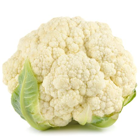 Cauliflower Fresh / per kg