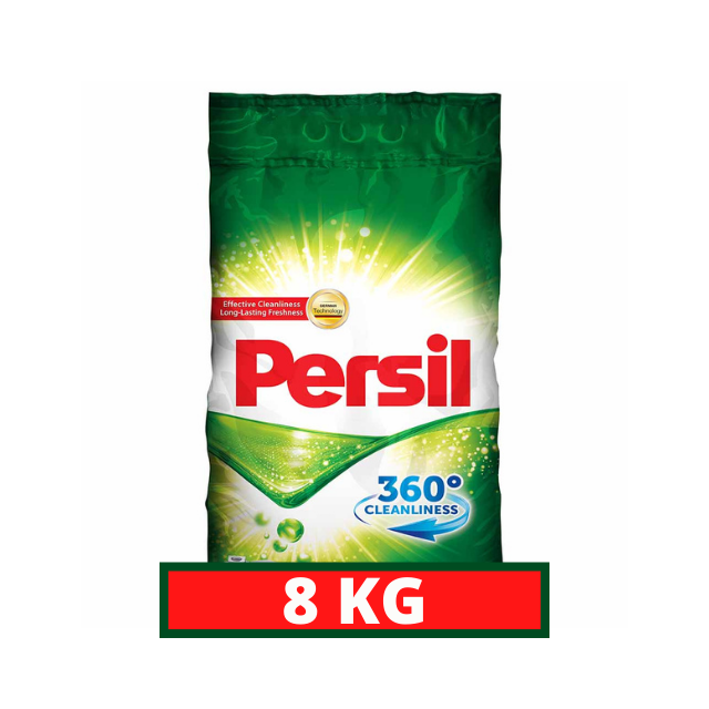 Persil Stain Remover Laundry Detergent Powder 8 kg