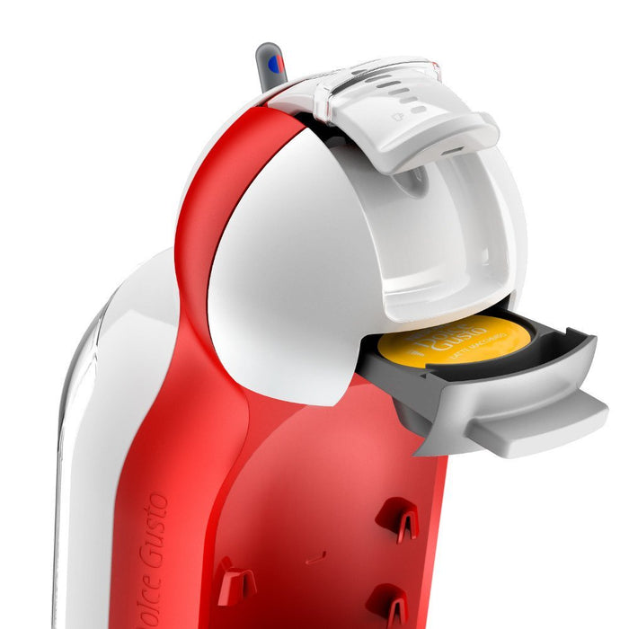 Nescafe Dolce Gusto Mini Me, Automatik, Red - Talabac