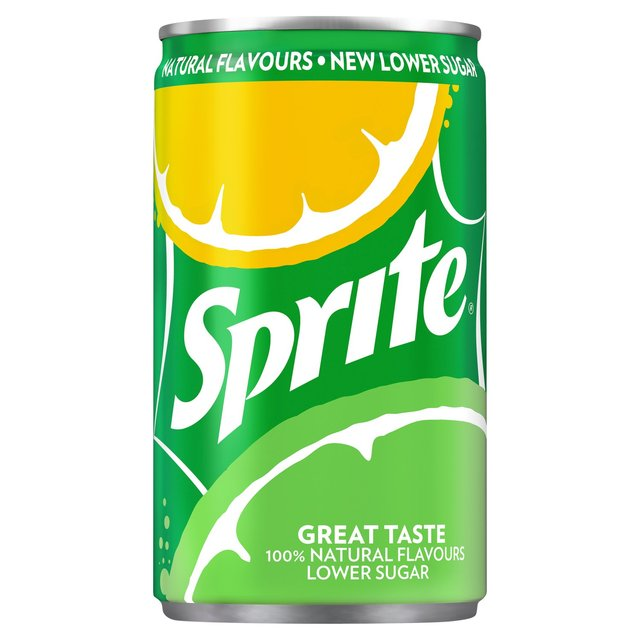 Coca Cola - Sprite Regular 12 X 185ML - Talabac