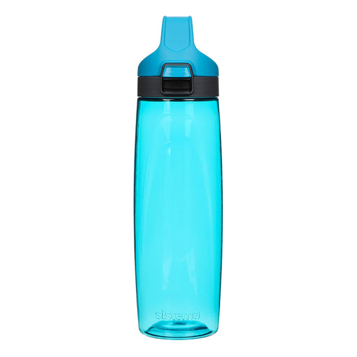 Sistema 900ml Tritan Adventum Bottle Blue, Plastic, 900 ml - Talabac