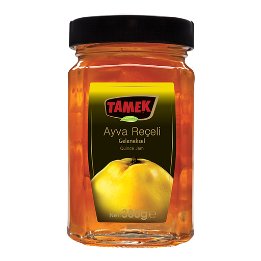 Tamek Traditional Quince Jam 380g