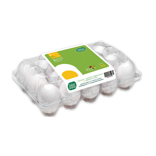 Sinokrot Large Eggs - 15 per pack - Talabac
