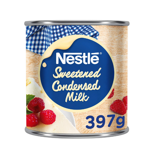 Nestle Sweetened Condensed Milk 397g - Talabac