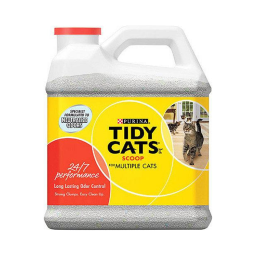 Purina Tidy Cats Cat Litter 6.35 Kg.