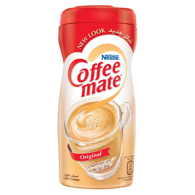 Nestle Coffee-Mate Original - 400g - Talabac