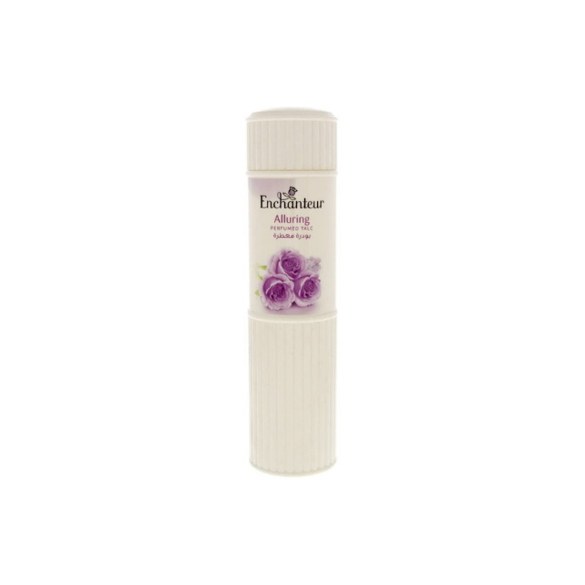Enchanteur Body Powder Charming, Romantic & Alluring Scent 250 g